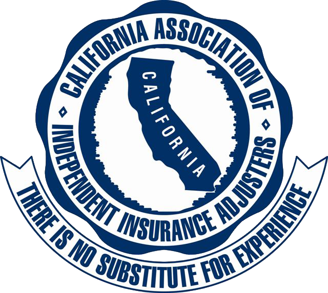 California association of independent insurance adjusters